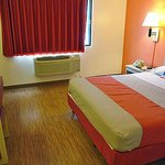 Foto van Motel 6 Chicago North- Glenview