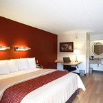 Foto de Red Roof Inn E