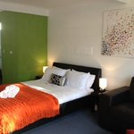 Rm 9 fully renovated room