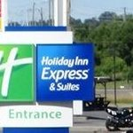 Φωτογραφία: Holiday Inn Express Hotel & Suites Kingston