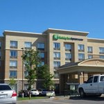 Holiday Inn Express Hotel & Suites Kingston resmi
