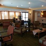 Foto van Holiday Inn Express San Diego - Escondido