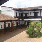 Foto BEST WESTERN Posada De Don Vasco