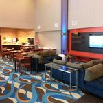 Photo de Comfort Suites Baylor North