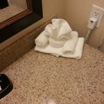 Foto de Hampton Inn Wichita Falls