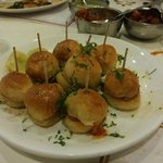 The Mini Pav Bhaji @ Samrat