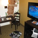 Bilde fra Holiday Inn Express North Platte