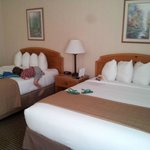 Foto de Quality Inn Oakwood