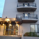 Photo of Pacific Hotel Hachinohe