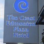 Photo de Coast Edmonton Plaza Hotel