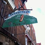 Tenderfoot Tavern