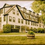Photo de Follansbee Inn