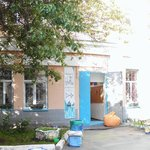 The Hub Kyiv Hostelの写真