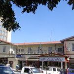 The Lusaka Hotelの写真