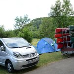 Camping Le Chanetの写真