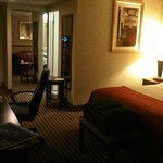 Foto van Holiday Inn Allentown Center City