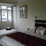 Photo de Cornerways Guest House