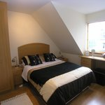 Room 4 - double or single ensuite