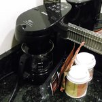 Holiday Inn East, In-Room Coffee Maker