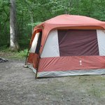 Foto de Exeter Elms Family Campground