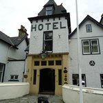 Whisky Trail Hotel