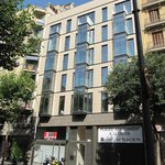 Bilde fra Angla Boutique Apartments Consell de Cent