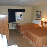 Foto van Travelodge Grand Island