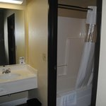 Φωτογραφία: Travelodge Grand Island