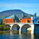 Фотография Holiday Inn Express & Suites Chattanooga Downtown