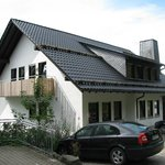 Bed & Breakfast Winterberg Foto