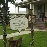 Φωτογραφία: The Inn on Maple Street Bed & Breakfast