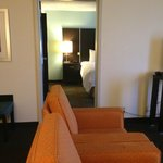 Hampton Inn Shreveport Airport Foto