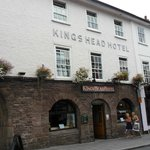 Bilde fra The Kings Head