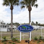 Foto de Three Lakes RV Resort