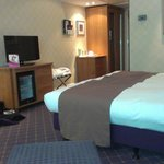 Φωτογραφία: Crowne Plaza Hotel Nottingham