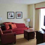 Φωτογραφία: Residence Inn Syracuse Carrier Circle