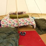 Apple Wood Glamping照片