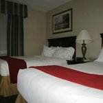 Holiday Inn Express Rochester照片