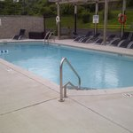 Holiday Inn Express Whitby Oshawa Foto