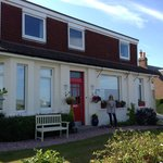 No12 Bed & Breakfast, St Andrews resmi