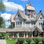 Foto de Grey Gables Mansion