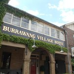 Photo de Burrawang Village Hotel