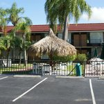 DAYS INN, CLEARWATER, FLORIDA