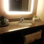 Foto van Holiday Inn Express Missoula NW