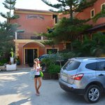 Photo de Sunrise Inn Hotel Kefalonia