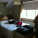 Ferrycarrig Lodge B&B Foto