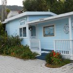 Stinson Beach Motel