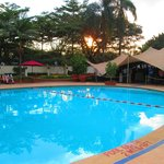Nairobi International Youth Hostel resmi