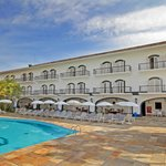 San Raphael Coutry Hotel Foto
