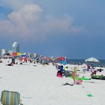 Foto van Staybridge Suites Gulf Shores